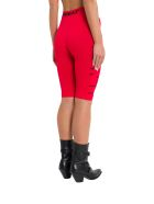 Ben Taverniti Unravel Project Cycling Shorts - Red