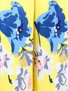 Antonio Marras Viscose Trousers - Yellow