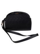A.P.C. Demi Lune Shoulder Bag - Black