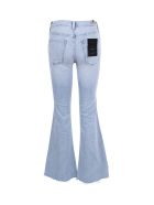 Citizens of Humanity Cotton Jeans - Soft Fade