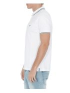 Fay Polo Shirt - White
