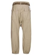 R13 Pantalone Crossover Utility