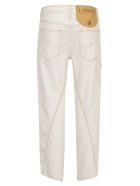 Lanvin Jeans - Cream