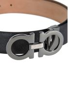 Salvatore Ferragamo Adjustable - Black