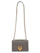Dolce & Gabbana Mini Shoulder Bag - Piombo