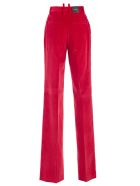 Dsquared2 Pants - Red