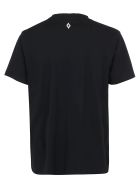 Marcelo Burlon T-shirt - Black dark