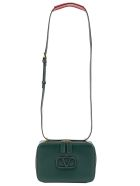 Valentino Garavani Cross Body Bag - English green