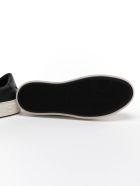 Salvatore Ferragamo Sultan Sneaker - Nero