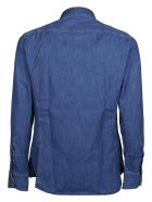 Tom Ford Camicia - Dark Blue