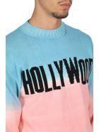 Laneus Girocollo Hollywood - Multicolor