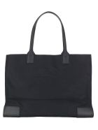 Tory Burch Tote Bag - Black