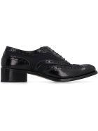 Church's Burwood Heeled Brogue-shoes - black