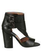 Laurence Dacade Rush Sandals - Black