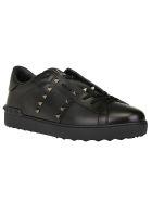 Valentino Garavani Rockstud Sneakers - Nero