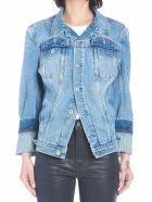 Diesel Jacket - Multicolor