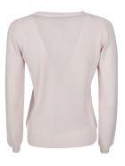 alyki Long-sleeved Jumper - Petal