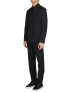 Dsquared2 Double-breasted Suit - Blue