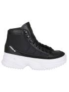 Adidas Originals Sneakers - Nero/bianco