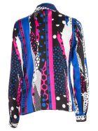 Versus Versace Printed Shirt - Multicolor
