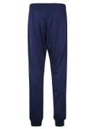 Moschino Side Logo Detail Track Pants - Blue