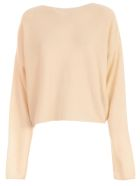 Dusan Sweater Alpaca - Winter White