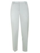 Theory Tailor Trousers - Blue