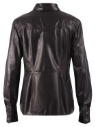 Tom Ford Branded Shirt - Black