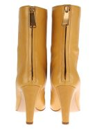 Bottega Veneta Ankle Boots - BUTTERSCOTCH YELLOW