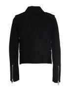 Unfleur Jacket - Black