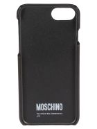 Moschino Porky Pig Iphone8 Case - Black