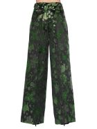 Christian Pellizzari Pants - Green
