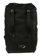 Bally Fab Backpack - Black