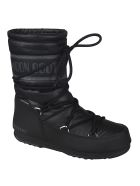 Moon Boot Boots - Black