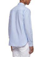 Officine Générale Shirt - Azzurro