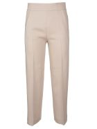 QL2 Cropped Trousers - Blush