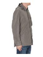 Belstaff Weekender Raincoat - Grey