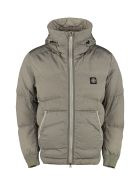 Stone Island Jackets DOWN JACKET