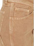 Lanvin Skirt - Camel