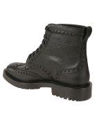 Burberry Barkeston Boots - Black