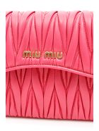 Miu Miu Medium Classic Bag - MAGENTA (Fuchsia)