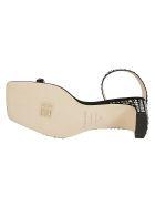 Sergio Rossi Embellished Sandals - Nero
