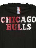 Marcelo Burlon Chicago Bulls Mesh T-shirt - Black multi