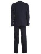 Emanuel Ungaro Single Breasted Suit - Blu