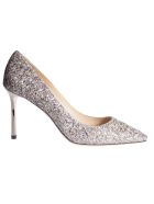 Jimmy Choo Romy 85 Pumps - Basic