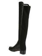 Stuart Weitzman Reserve Over-the-knee Boots - black
