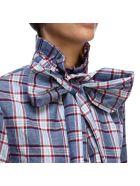 Stella Jean Shirt Shirt Women Stella Jean - gnawed blue