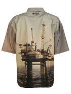 M1992 Printed Shirt - Basic