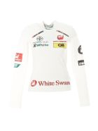 Off-White Multilogo Sporty Top - White