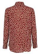 Saint Laurent Shirt - Brique vanille